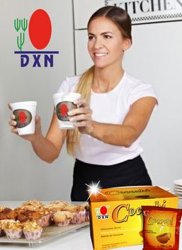 Guia Para Afiliarse Gratis a DXN International