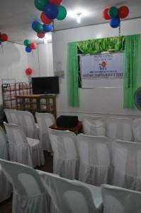 Abriendo Nuevos Centros Distribucion GANODERMA DXN (2)