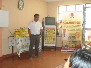 Capacitacion Gratuita DXN INTERNATIONAL en Chota Cajamarca (3)