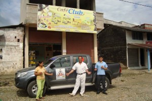 DXN - Haciendo Redes de Mercadeo en Bolivia (3)