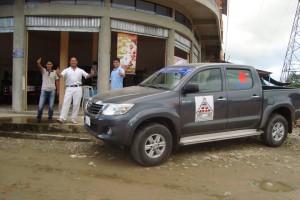 DXN - Haciendo Redes de Mercadeo en Bolivia (4)