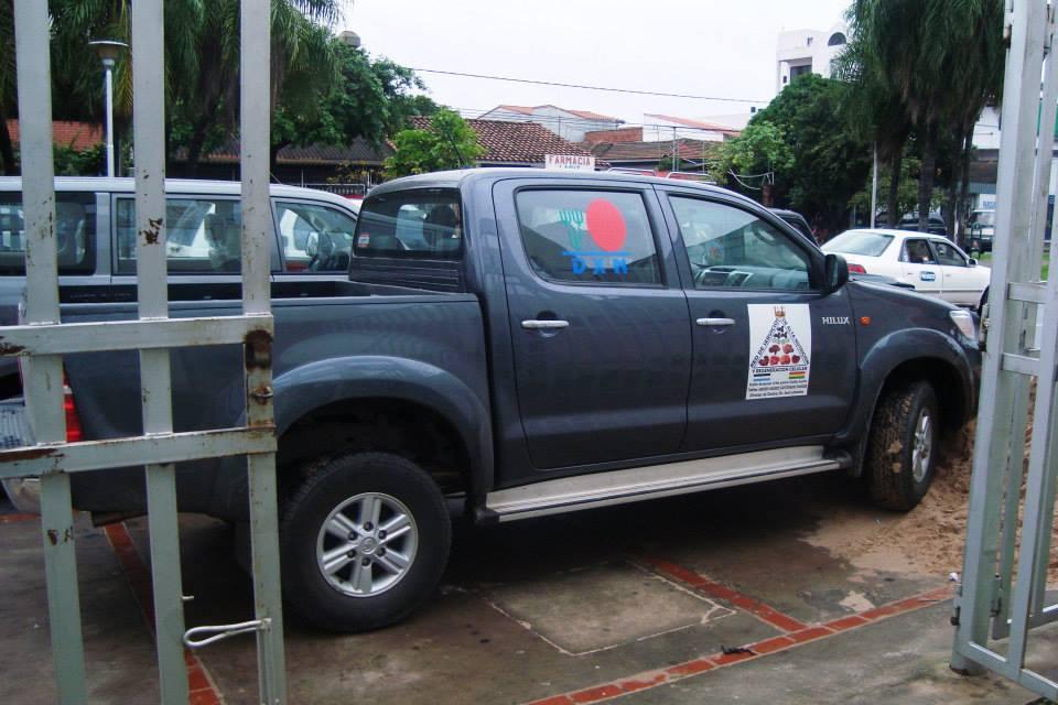 DXN – Haciendo Redes de Mercadeo en Bolivia