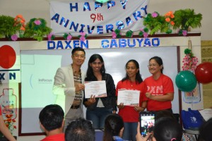 Mas Grandes Lideres de DXN INTERNATIONAL (3)