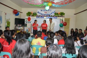 Mas Grandes Lideres de DXN INTERNATIONAL (6)