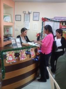 DXN-Ambiente de Navidad En Peru (3)