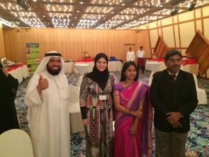 DXN Avanzando A Lo Grande En Los Emiratos Arabes (2)
