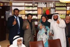 DXN Avanzando A Lo Grande En Los Emiratos Arabes (5)