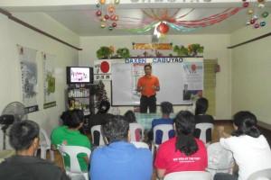 DXN Cabuyao formando líderes empresarios jóvenes y adultos (2)
