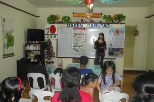 DXN Cabuyao formando líderes empresarios jóvenes y adultos (3)
