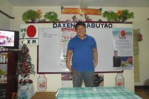 DXN Cabuyao formando líderes empresarios jóvenes y adultos (4)