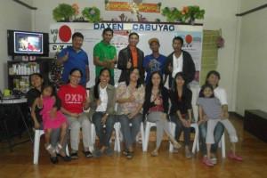 DXN Cabuyao formando líderes empresarios jóvenes y adultos (6)