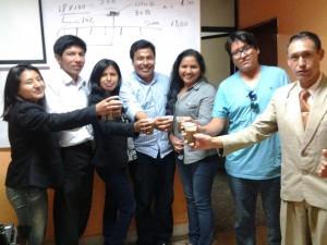 DXN Cuzco Perú En Full Capacitación (2)