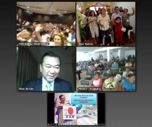 DXN-Extraordinaria Conferencia Con Dato Lim Siow Jim (2)