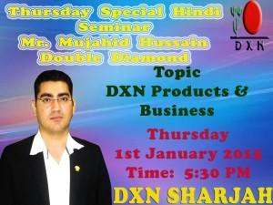 DXN Formacion Empresarial Permanente (5)