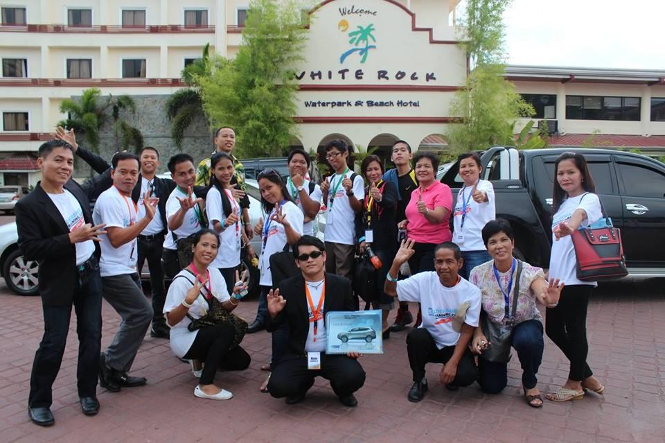 DXN Hong Kong Lideres En Avance Mundial