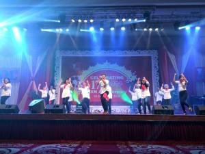 DXN Indonesia En Sus 17 Años de Aniversario (3)