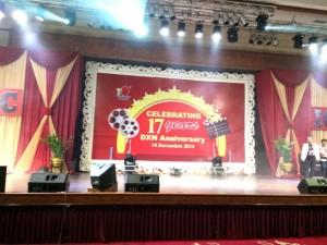 DXN Indonesia En Sus 17 Años de Aniversario (4)