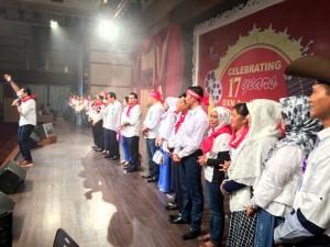 DXN Indonesia En Sus 17 Años de Aniversario (6)