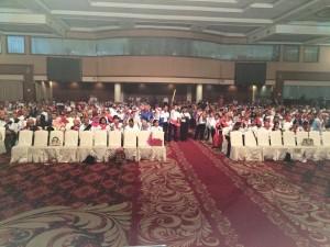 DXN Indonesia En Sus 17 Años de Aniversario (7)