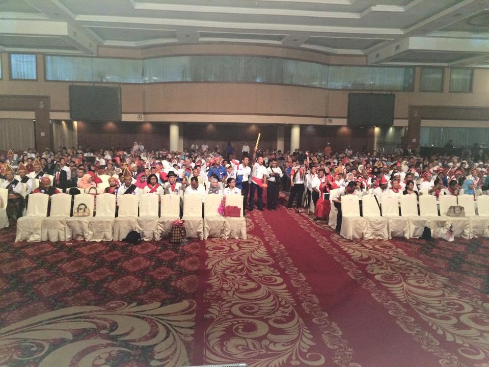 DXN Indonesia En Sus 17 Años de Aniversario