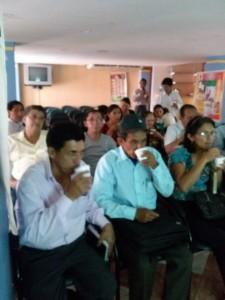 DXN International Ecuador Verdaderos Líderes Visionarios (1)