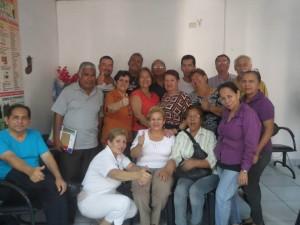 DXN International Ecuador Verdaderos Líderes Visionarios (5)