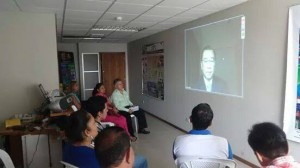 DXN International Ecuador Verdaderos Líderes Visionarios (6)