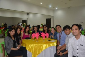 DXN International Filipinas De Gala Por Su 7mo Aniversario (1)