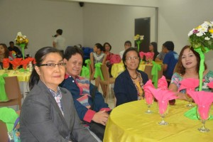 DXN International Filipinas De Gala Por Su 7mo Aniversario (2)