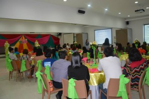 DXN International Filipinas De Gala Por Su 7mo Aniversario (3)