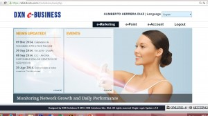 DXN International Mejorando Sus Herramientas Virtuales (2)