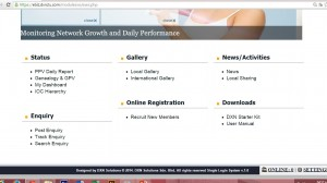 DXN International Mejorando Sus Herramientas Virtuales (3)