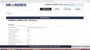 DXN International Mejorando Sus Herramientas Virtuales (4)