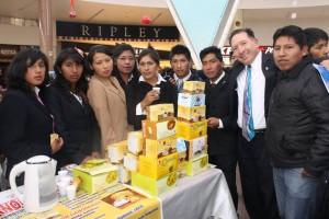 DXN International Peru Siempre Formando Nuevos Empresarios Network (1)