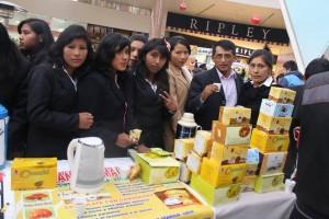 DXN International Peru Siempre Formando Nuevos Empresarios Network (6)