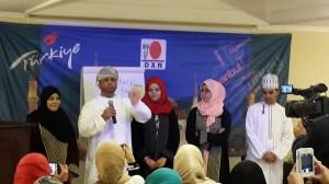 DXN-Jovenes, niños y adultos unidos a DXN Turquía (2)