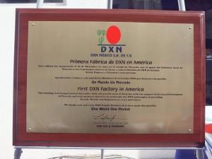DXN Mexico Feliz Con Su Planta De Produccion (7)