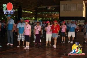 DXN Mexico Recordando Sus Viajes Internacionales (2)