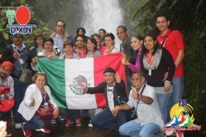 DXN Mexico Recordando Sus Viajes Internacionales (4)