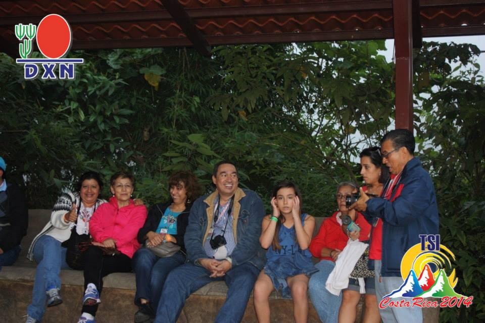 DXN Mexico Recordando Sus Viajes Internacionales