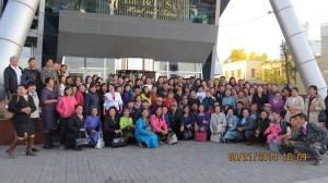DXN Mongolia Avanzando En Constante Capacitacion (5)