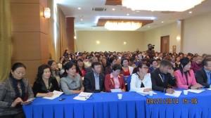 DXN Mongolia Avanzando En Constante Capacitacion (8)