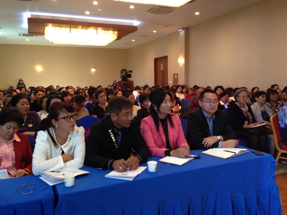 DXN Mongolia Avanzando En Constante Capacitacion