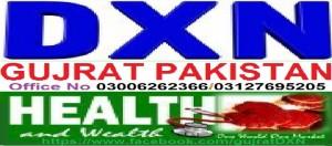 DXN Pakistan Imparable En Crecimiento (2)