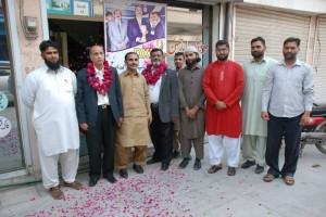 DXN Pakistan Imparable En Crecimiento (3)