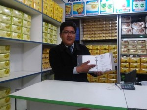 DXN Uniendo las familias de Bolivia y Perú (1)
