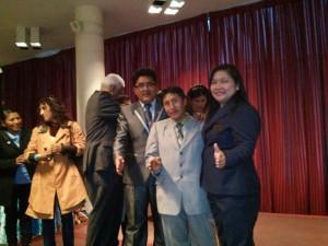 DXN Uniendo las familias de Bolivia y Perú (2)