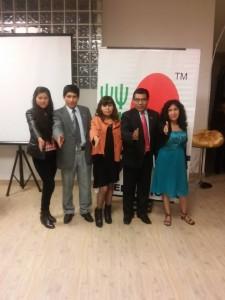 DXN Uniendo las familias de Bolivia y Perú (3)