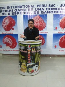 DXN Uniendo las familias de Bolivia y Perú (6)
