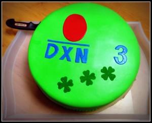 Líderes DXN Eslovakia En Su 3er Aniversario (2)